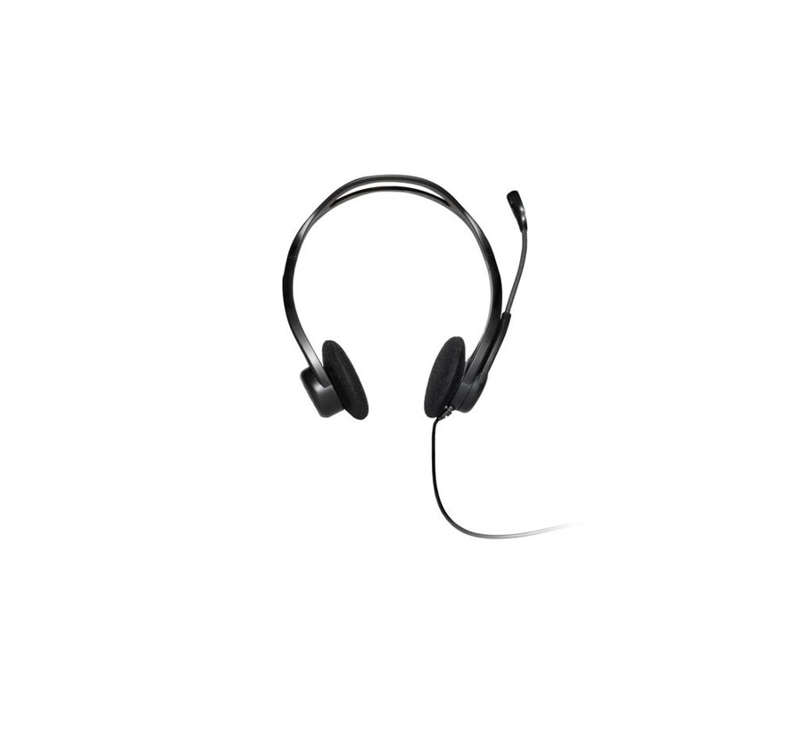 H960 Stereo Headset