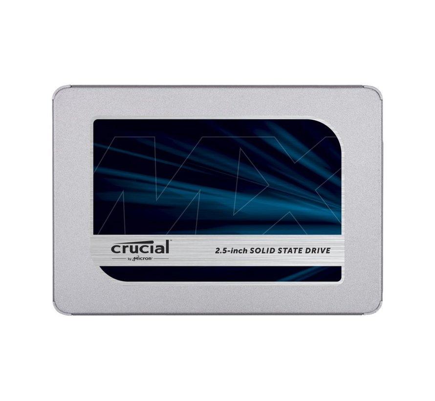 SSD  MX500 250GB 2.5inch  560MB/s Read 510 MB/s