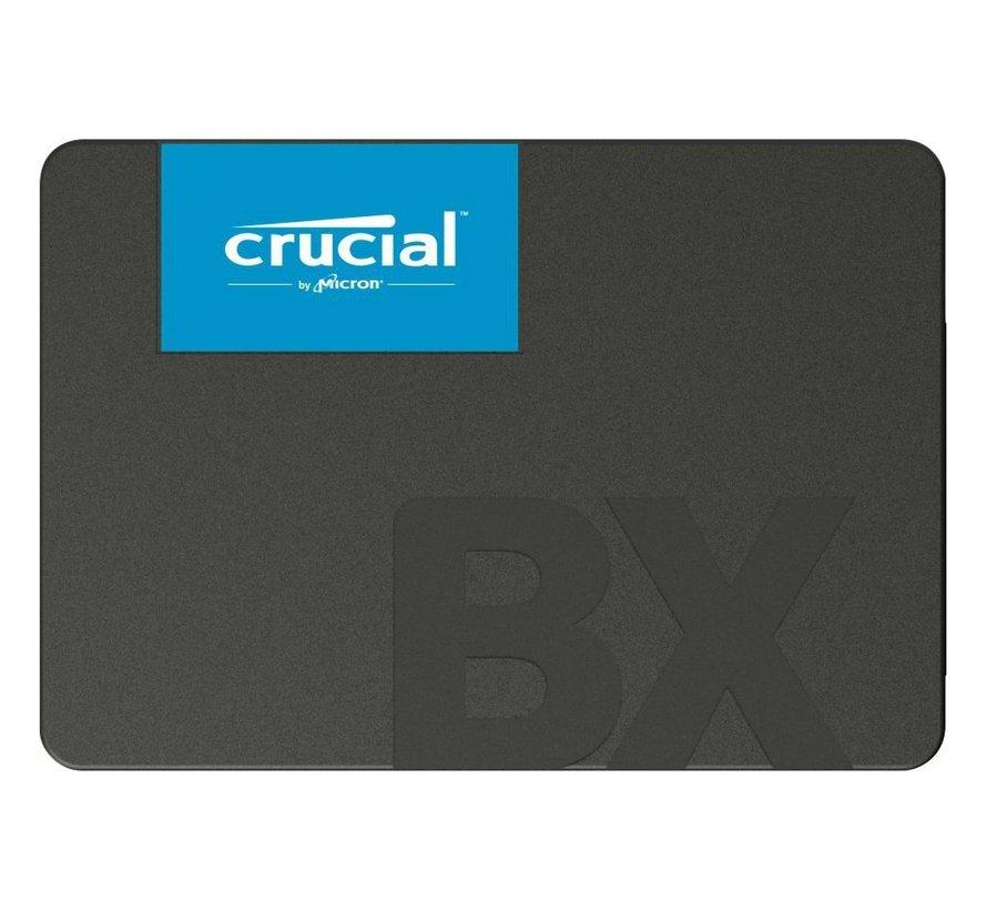 SSD  BX500 480GB 540MB/s Read 500MB/s