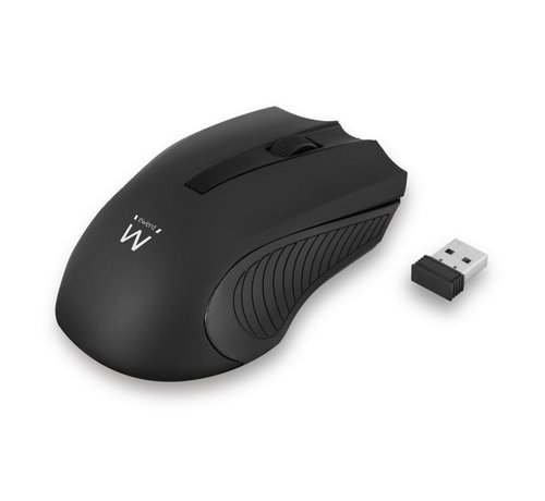 Ewent Wireless mouse black