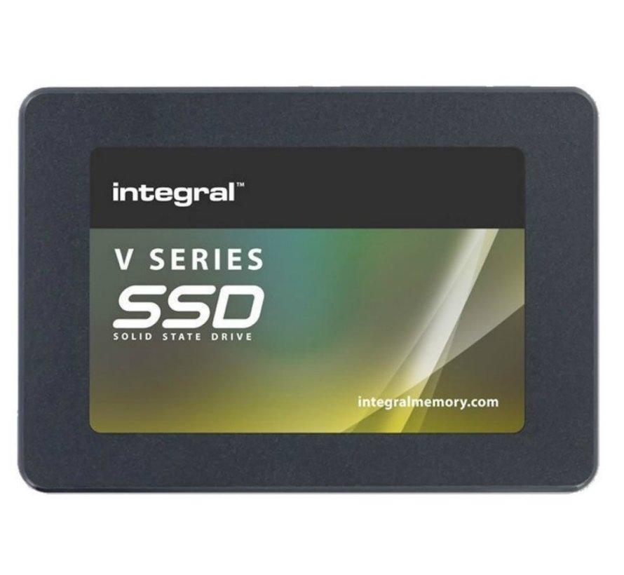 SSD  V2 120GB ( 460MB/s Read 300MB/s )