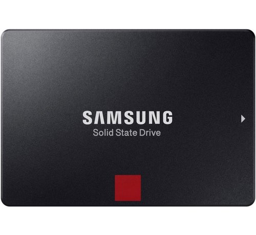 Samsung SSD  860 PRO series 512GB( 560MB/s Read 530MB/s )