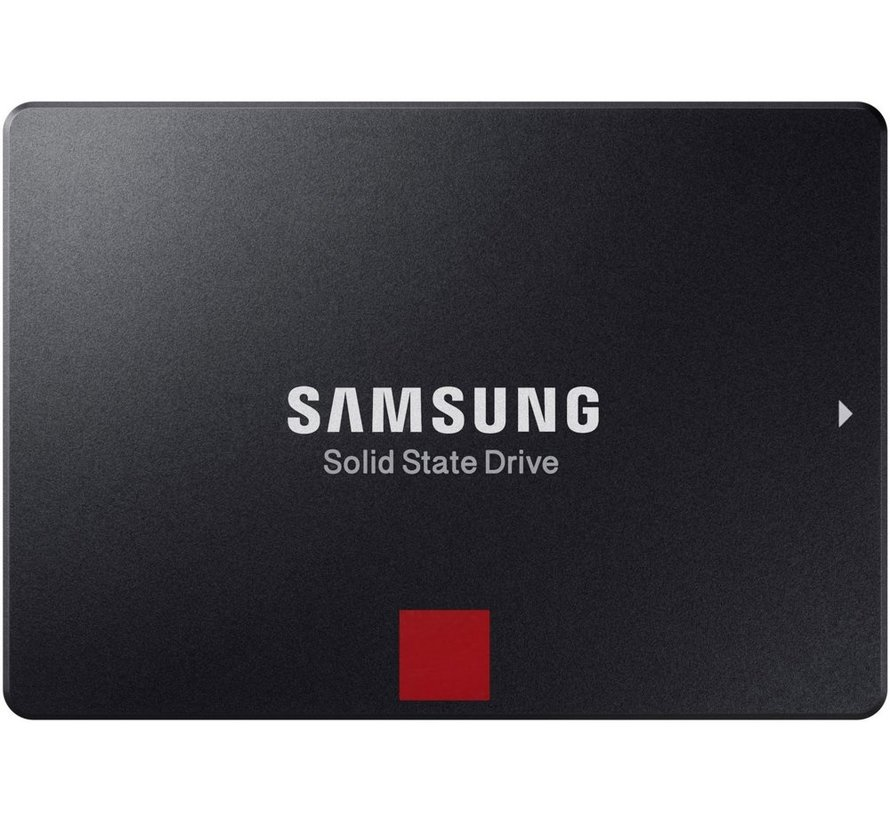 SSD  860 PRO series 512GB( 560MB/s Read 530MB/s )