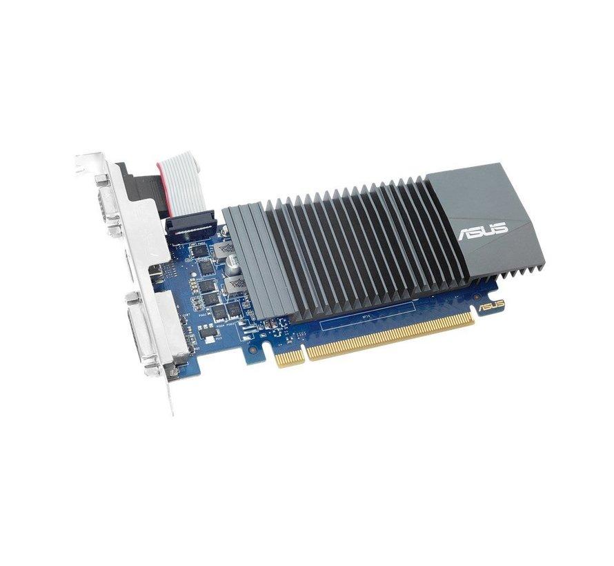 VGA ASUS GT710-SL-2GD5 NVIDIA GeForce GT 710 2 GB GDDR5