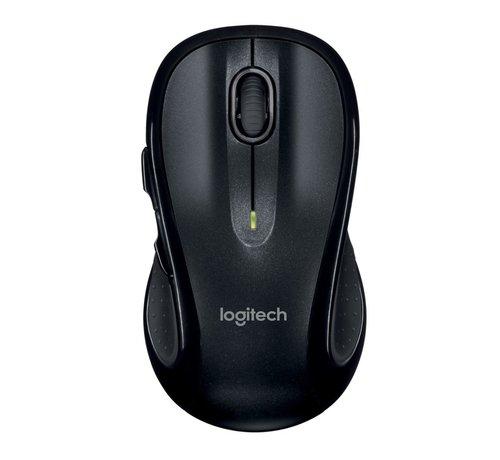 Logitech M510 muis RF Draadloos Laser