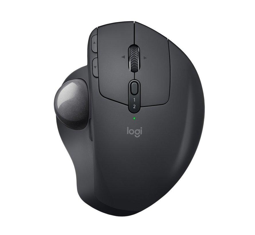 MX Ergo Mouse RF Wireless Bluetooth Trackb. 440DPI