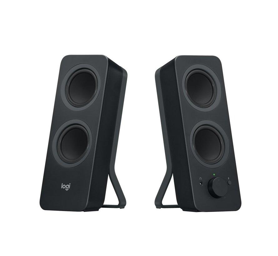 Speaker Z207 5W Zwart