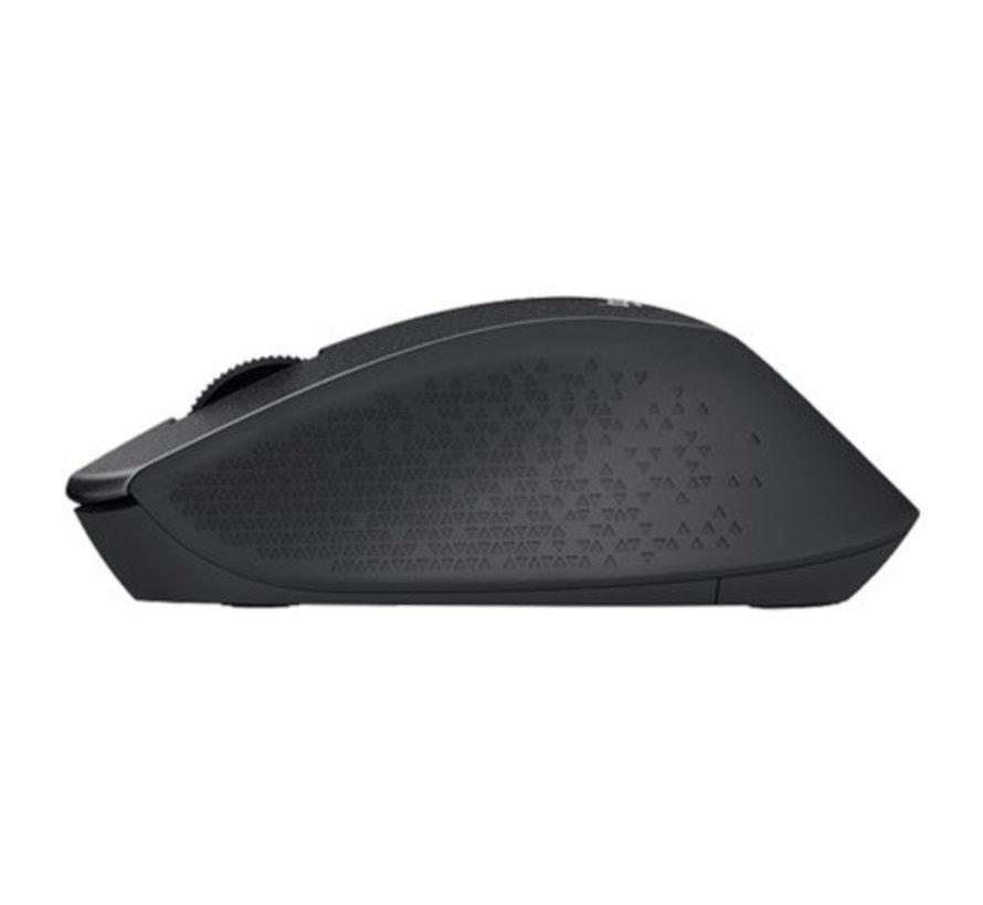 Ret. Wireless Mouse B330 Black Silent Plus