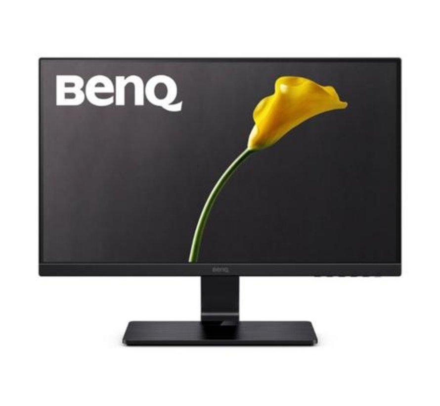 Mon Benq GW2475H F-HD 23.8 / HDMI / VGA / Black