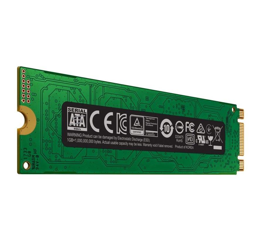 SSD  860 EVO M.2 1000 GB SATA III V-NAND MLC
