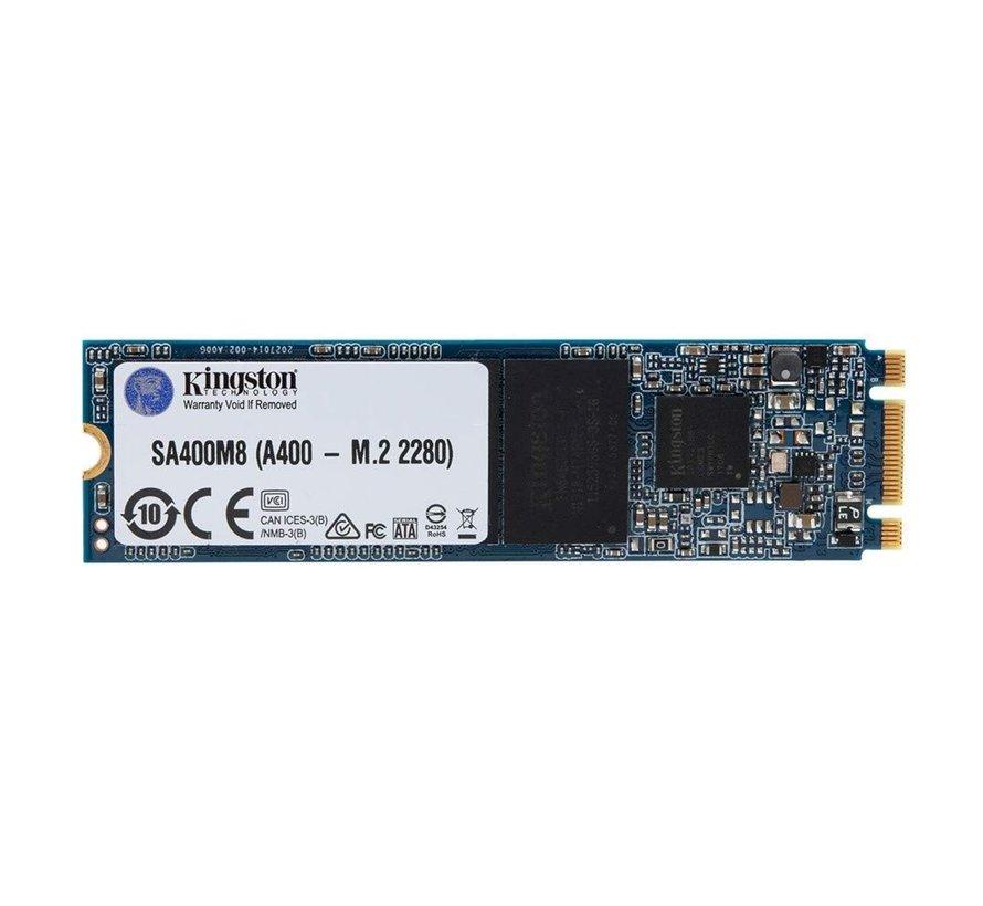 SSD A400 240GB M.2 500MB/s read 350/MB/s