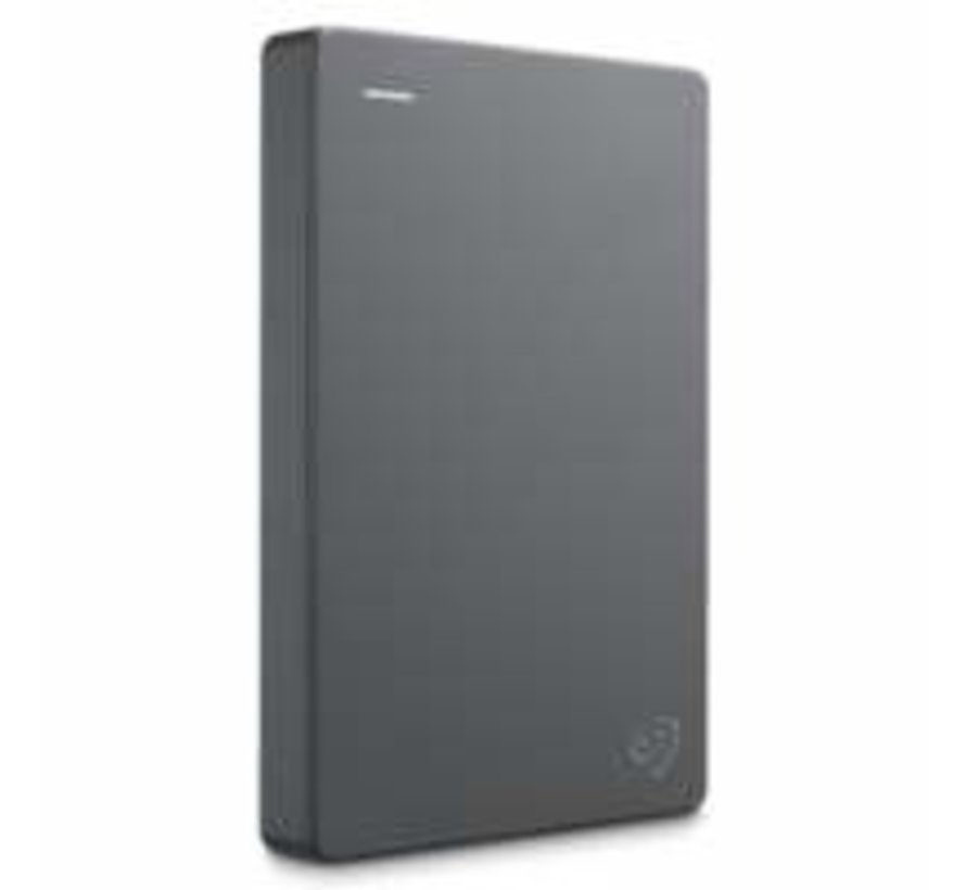 HDD Ext.  Basic 4TB Zilver