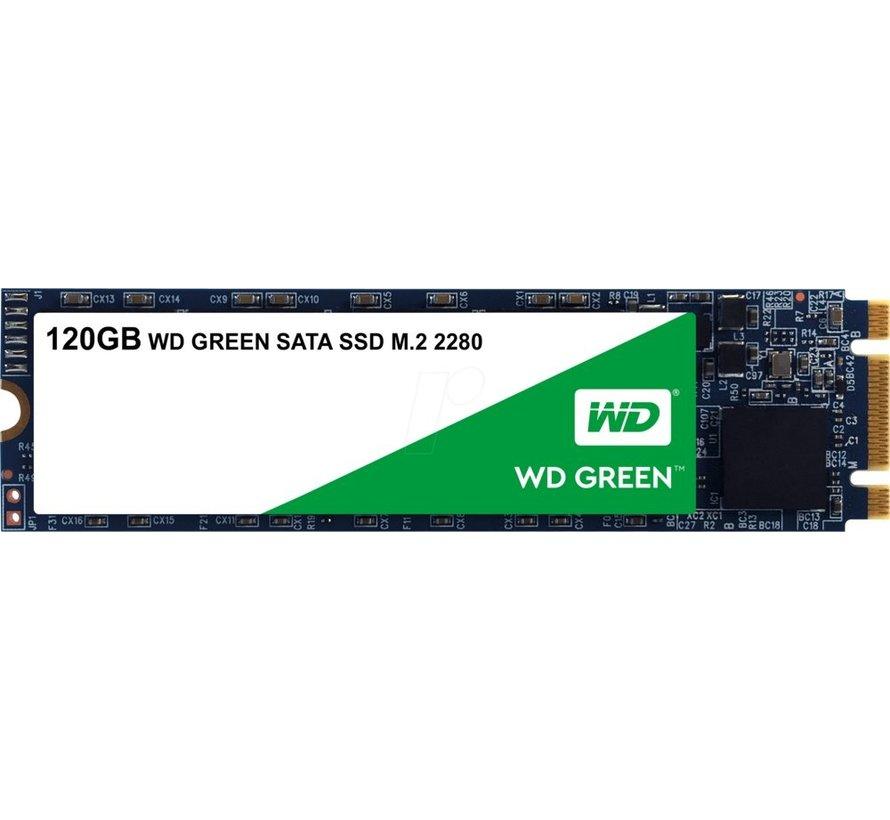 SSD WD Green 240GB M.2 ( 540MB/s read 465MB/s)
