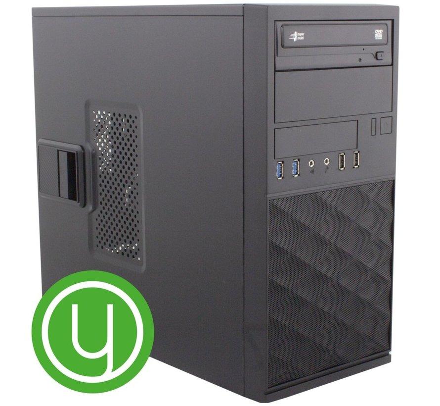 YOURS GREEN / CEL / 4GB / 1TB / 120GB SSD / HDMI / W10