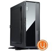 Yours! YOURS ORANGE / ITX / CEL 4900 / 4GB / 240GB SSD / HDMI / W10