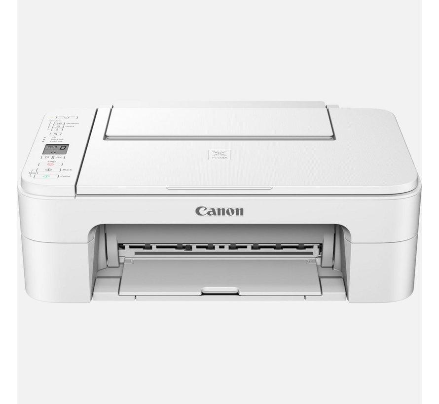 PIXMA TS3451 AIO / Copy / Print / Scan / WiFi / Wit