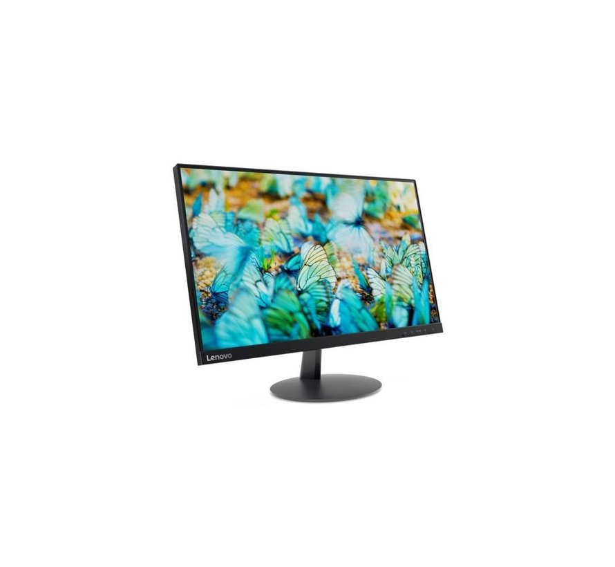 Mon  ThinkVision L24e 23.8inch Full HD / VGA / HDMI