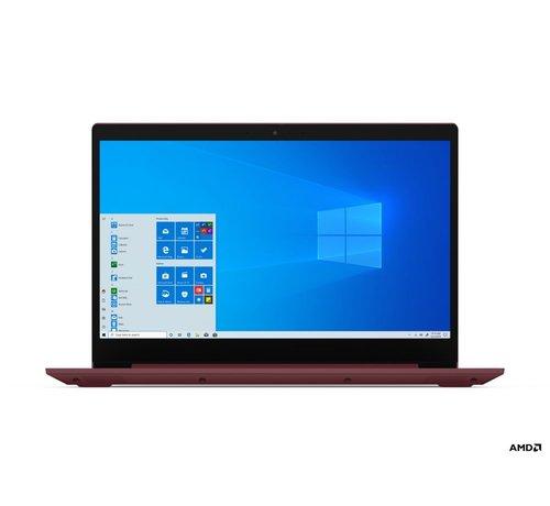 Lenovo 15.6 RED F-HD 5 3500U / 8GB / 256GB / W10