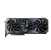 Powercolor PowerColor Red Devil AXRX 6700XT 12GBD6-3DHEOC videokaart AMD Radeon RX 6700 XT 12 GB GDDR6