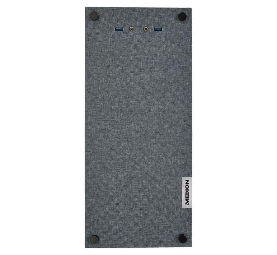 Akoya  Desk. Intel i5-10400 8GB  / 512GB SSD / W10 (refurbished)