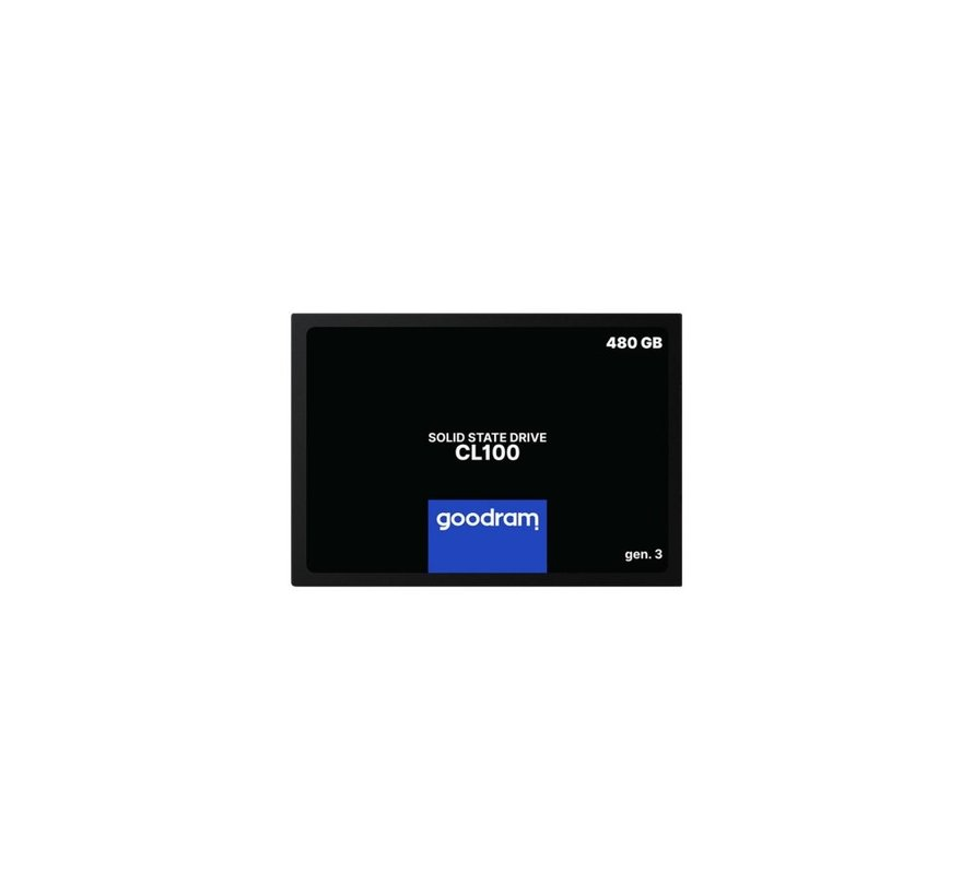 SSD  CL00 960GB ( 540MB/s Read 460MB/s)