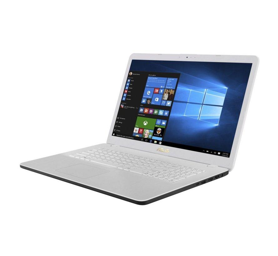 ASUS F705MA / 17.3 / QUAD N5000 / 4GB /240gb / w10 / qwertz