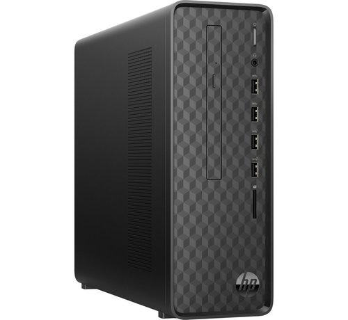 Hewlett Packard HP Desk Slim I5-10400 / 8GB / 256gb SSD / W10