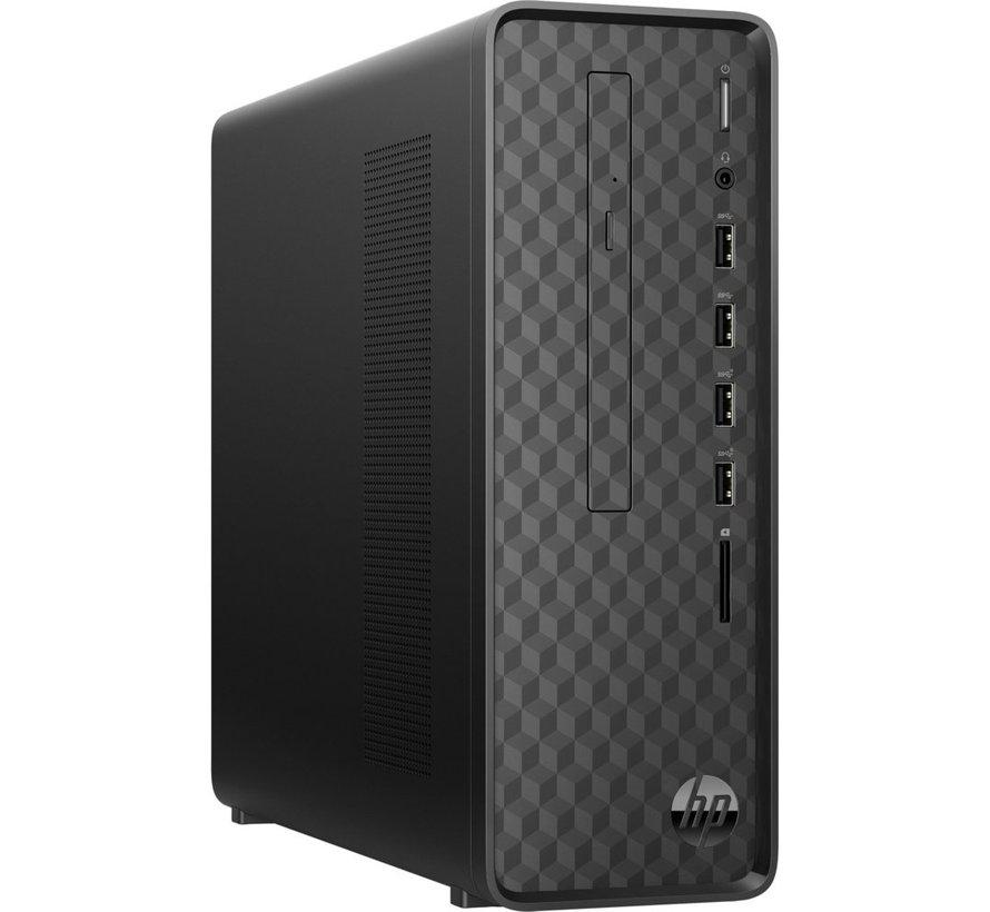 HP Desk Slim I5-10400 / 8GB / 256gb SSD / W10