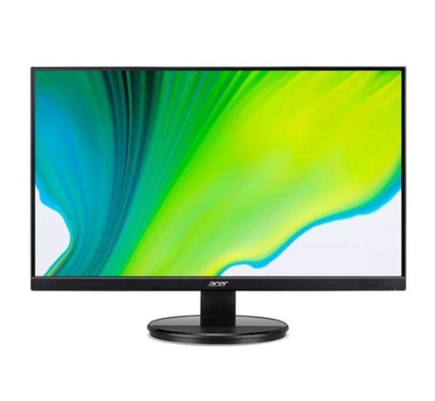 KB242HYLbix 23.8inch F-HD HDMI Freesync Zwart