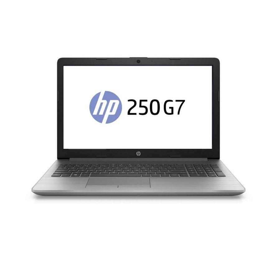 HP 250 G7 15.6 F-HD /  i5 1035G1 / 8GB / 1TB+256GB / W10P