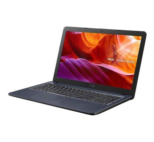 Hewlett Packard Asus 15.6 F-HD N4000  / 4GB / 256GB / W10 PRO