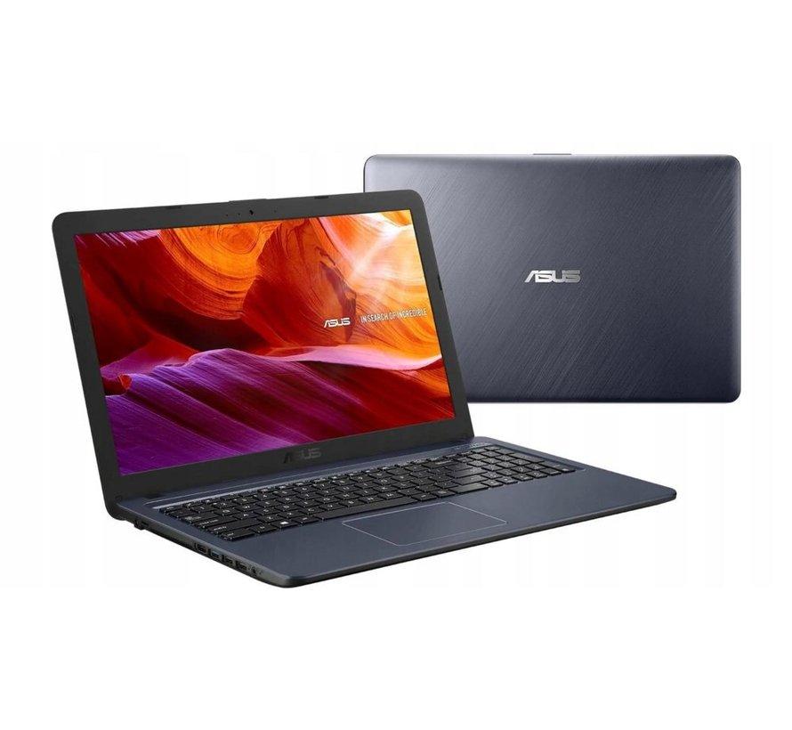 Asus 15.6 F-HD N4000  / 4GB / 256GB / W10 PRO