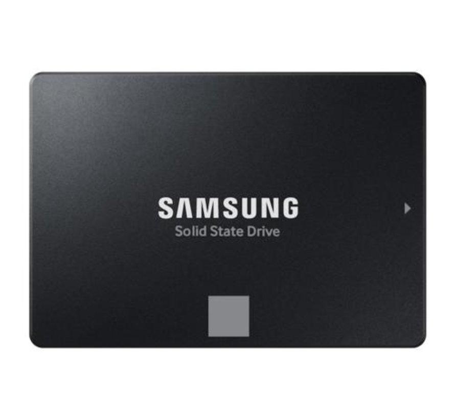 SSD  870 EVO series 500GB