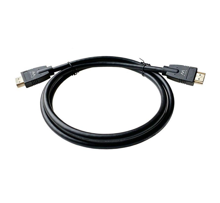 Ultra High Speed 8K HDMI kabel, 2,0m