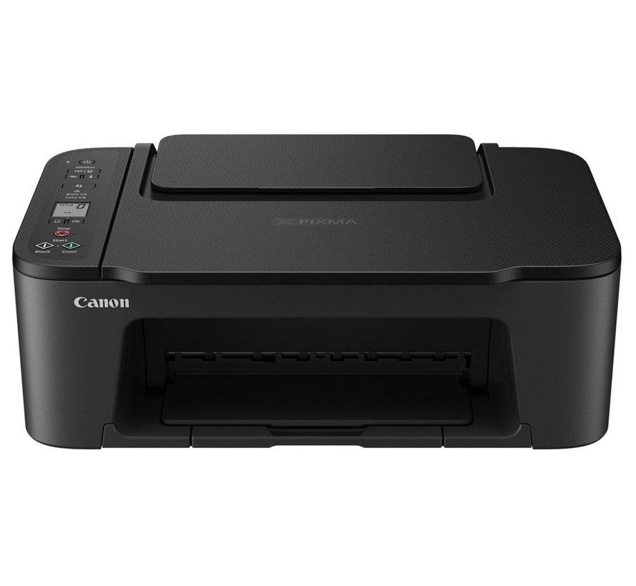 PIXMA TS3450 AIO / Copy / Print / Scan / WiFi / Black