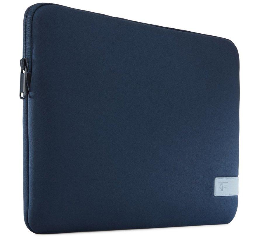 Caselogic Reflect 14inch Dark Blue Laptop Sleeve
