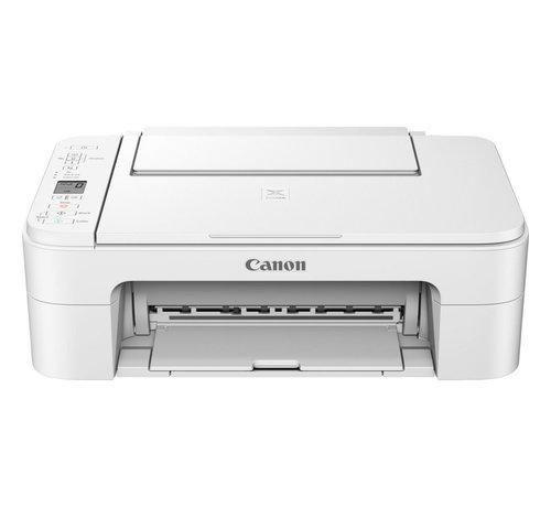 Canon Pixma  TS3351 AIO / Copy / Print / Scan / WiFi / Wit