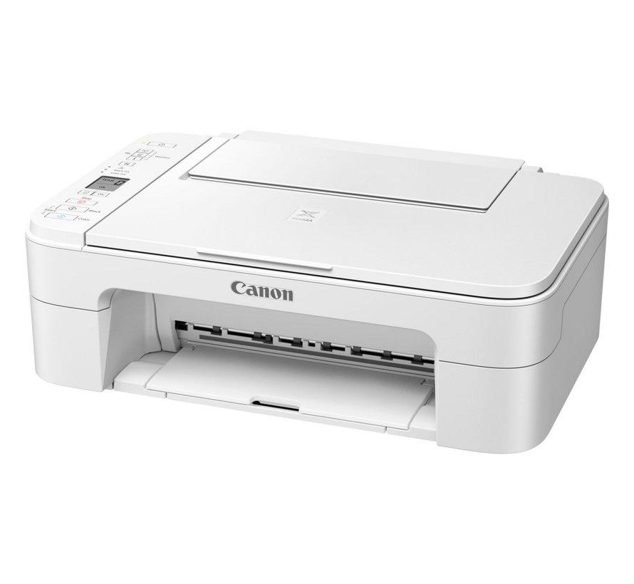 Pixma  TS3351 AIO / Copy / Print / Scan / WiFi / Wit