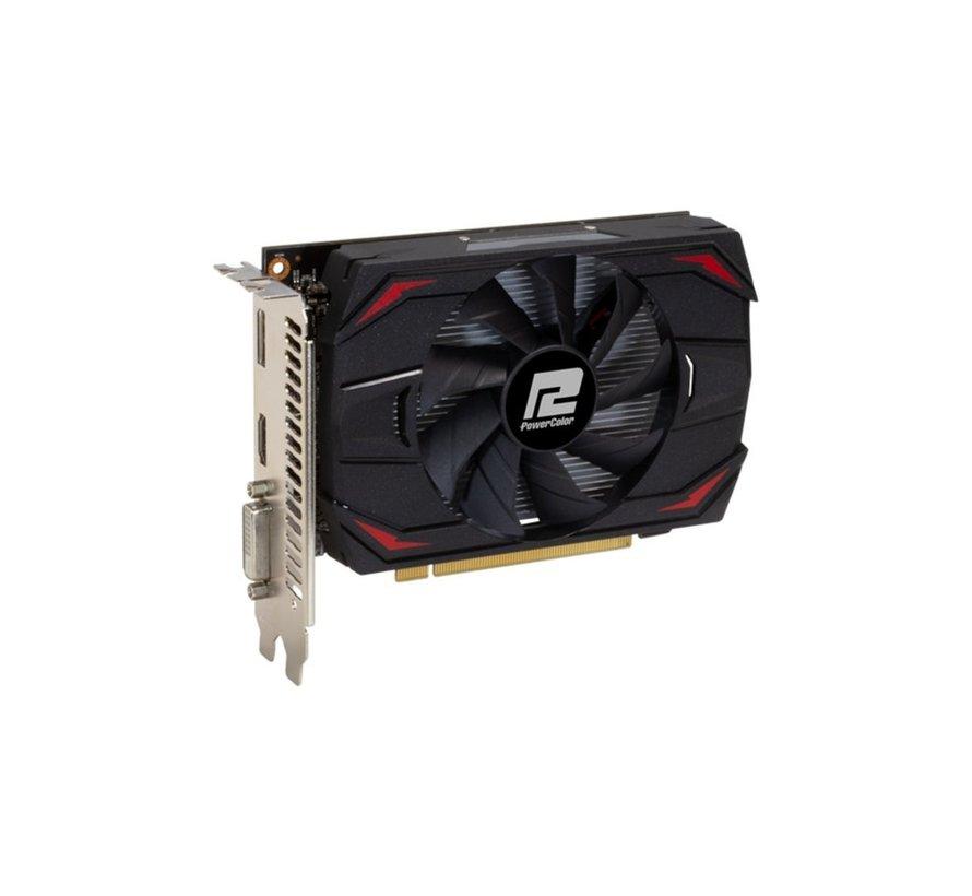 VGA PowerColor Red Dragon Radeon RX 550 AMD 4 GB GDDR5
