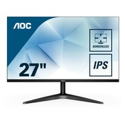 """AOC Basic-line 27B1H computer monitor 68,6 cm (27"""") 1920 x 1080 Pixels Full HD LED Zwart"""