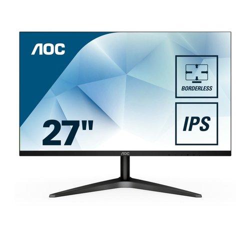 AOC Mon  27B1H / 27inch / F-HD / HDMI / VGA