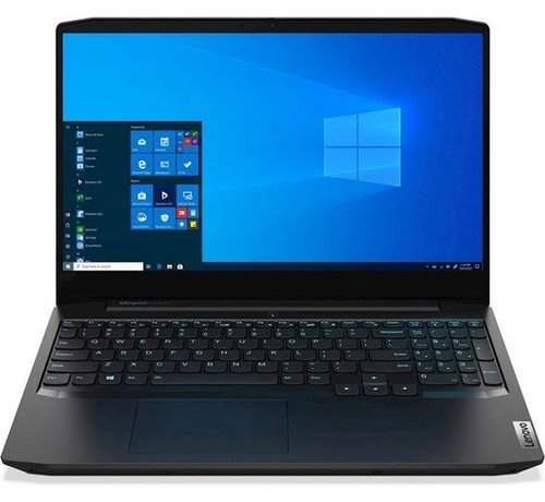 Lenovo 15.6 F-HD 10750H  / 16GB / 512GB / GTX1650 W10