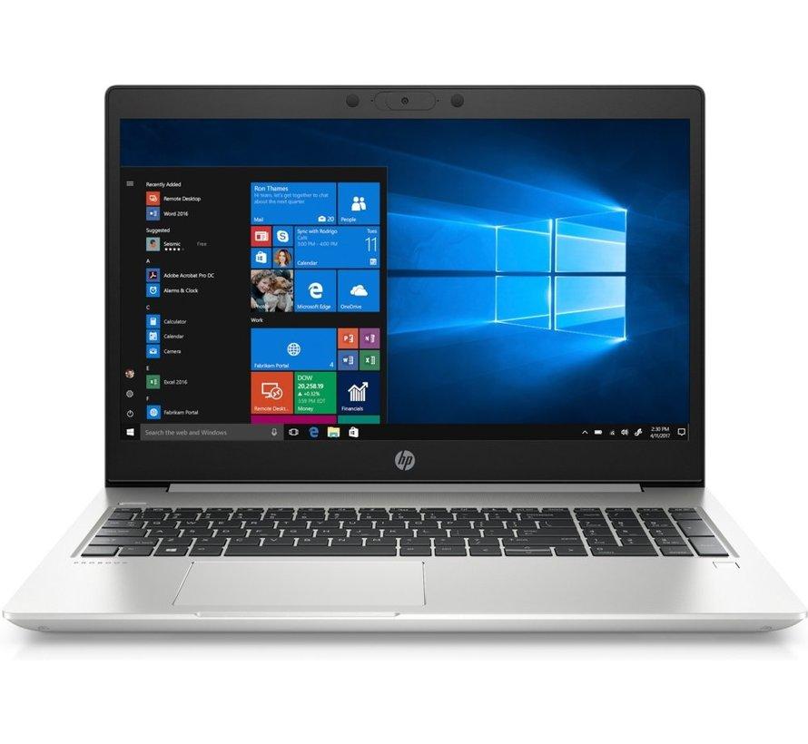 HP 455 G7 15.6 HD Ryzen 5 4500U / 8GB / 256GB / W10P