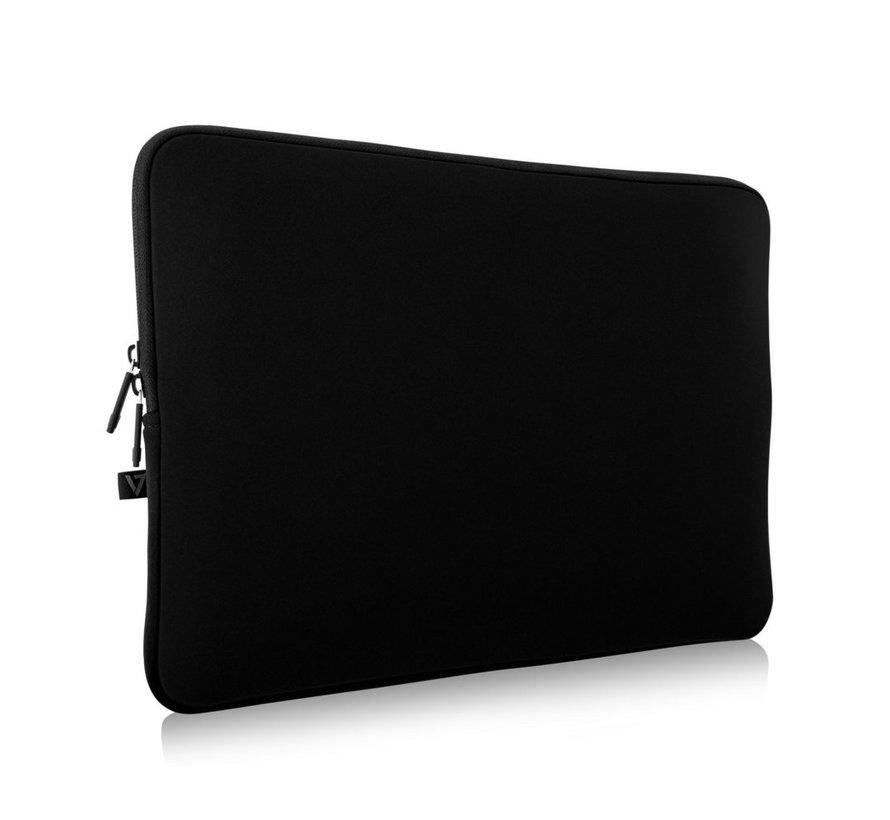 V7 CSE14-BLK-3E notebooksleeve 14.0 inch Zwart