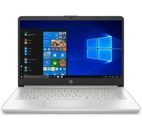 Hewlett Packard HP 14.0 F-HD 11th  i3-1115G4 / 4GB / 128GB / W10