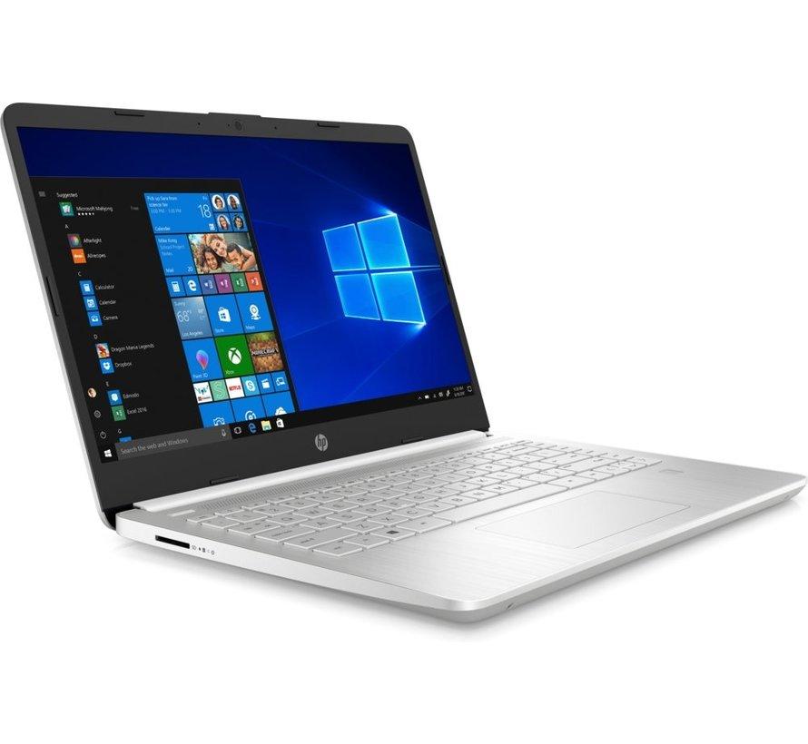 HP 14.0 F-HD 11th  i3-1115G4 / 4GB / 128GB / W10