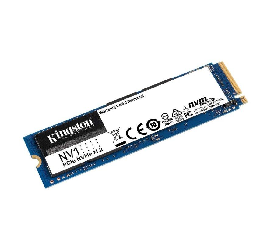 SSD  Technology NV1 M.2 2TB PCI Express 3.0 NVMe