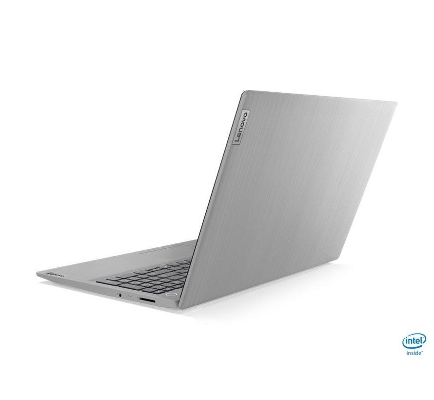 IdeaPad 3 15.6 F-HD 7-1065G7 / 8GB / 512GB / W10P