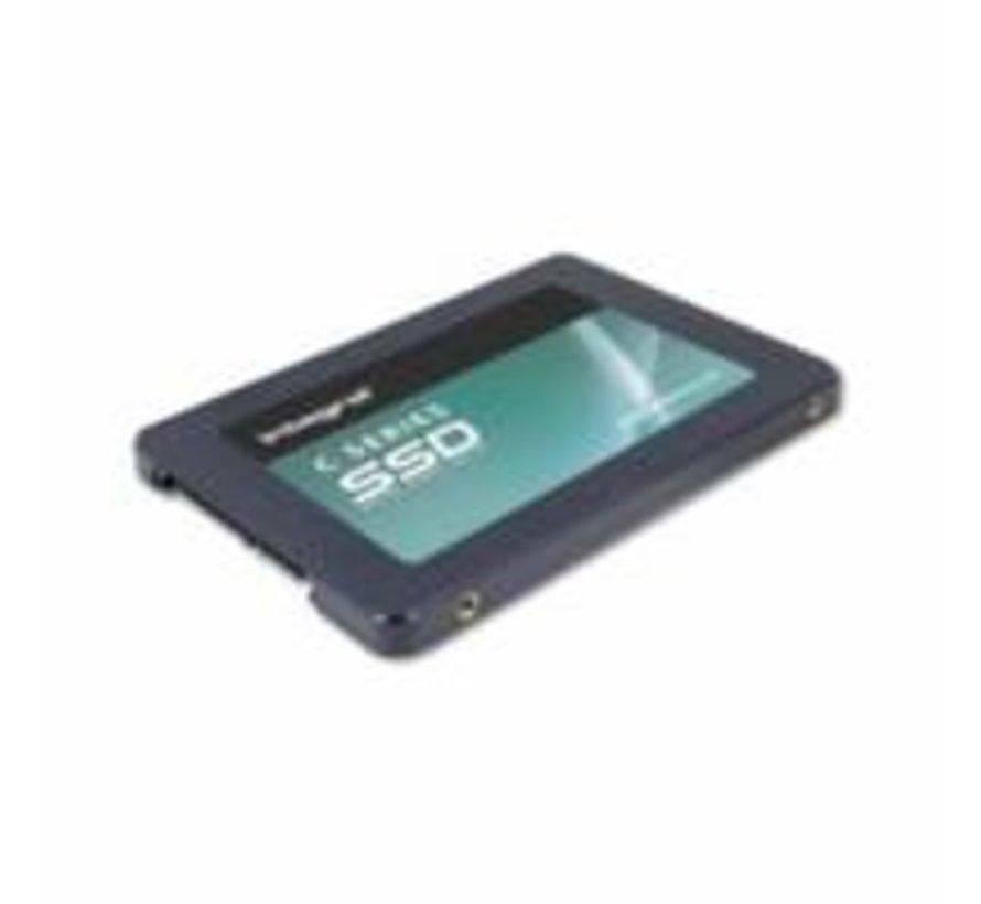 SSD  C1 240GB ( 530MB/s Read 500MB/s )