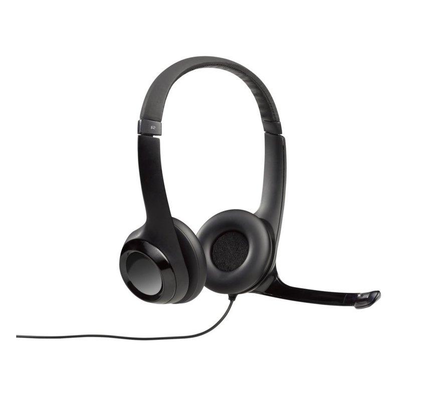 H390 USB Headset